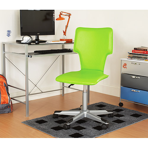 Captivating Your Zone Loft Collection Desk Chair