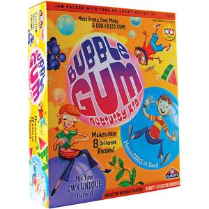 Gum toys