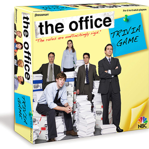 The Office Trivia Game - Gift Ideas