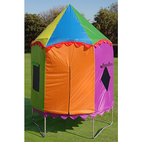 Jumpking JumpPOD Trampoline Circus Enclosure Cover