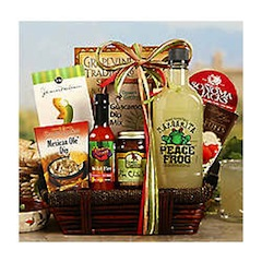 Margarita Gift Basket - Gift Ideas