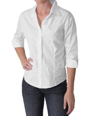 Journee Collection 3 4 Sleeve Blouse Gift Ideas