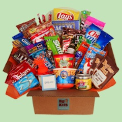 the stuff box gift ideas