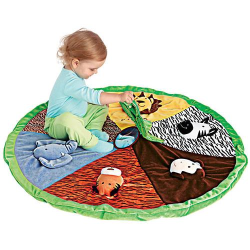 Safari Play Mat Gift Ideas