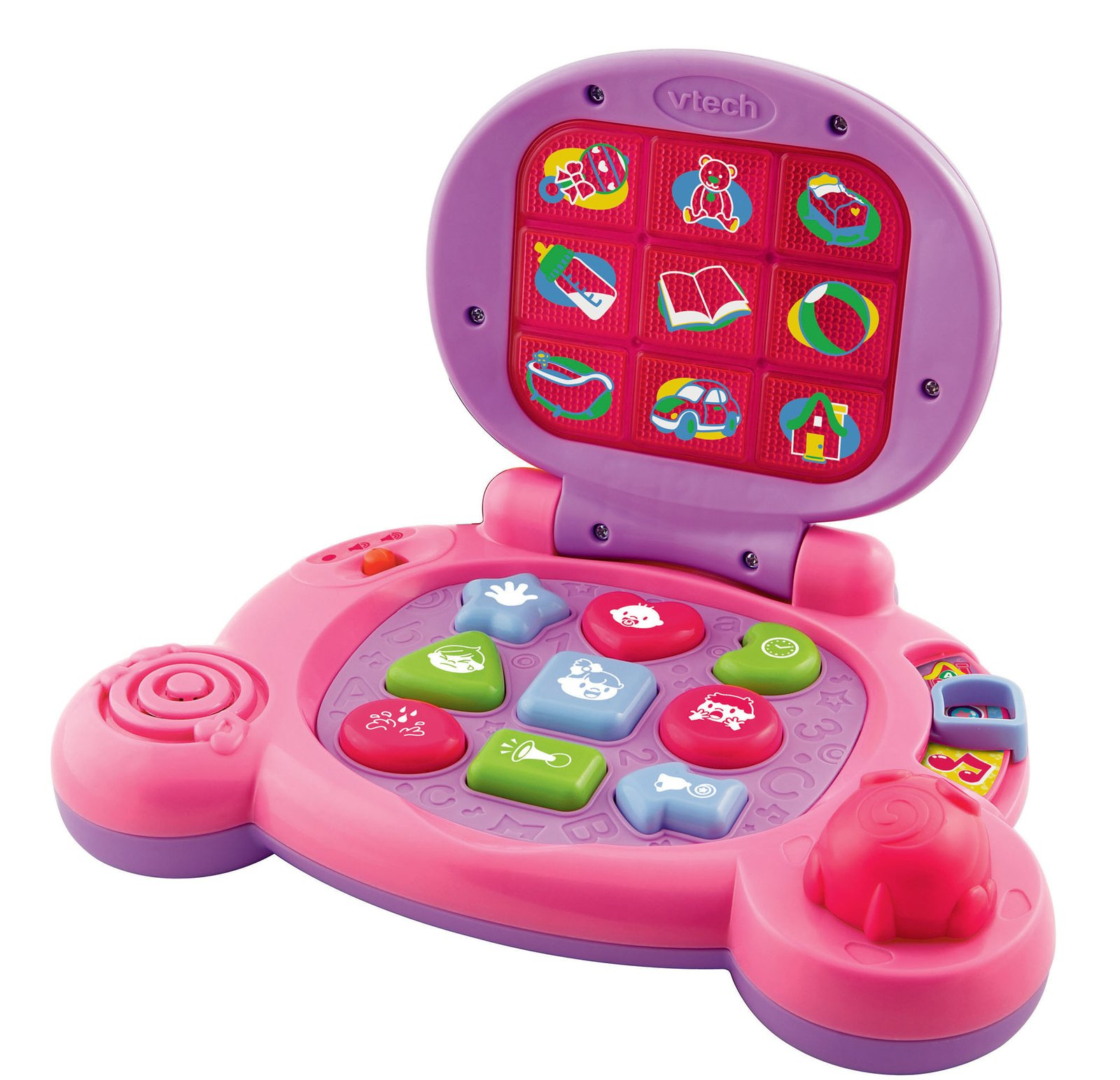 Vtech Baby S Learning Laptop Gift Ideas