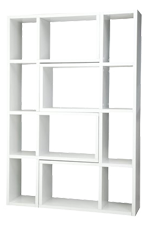 Functional room divider
