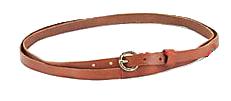 Double-wrap belt
