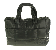 Puffy tote