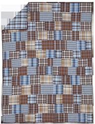 Madras Quilt