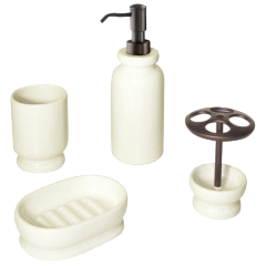 Ceramic Bath Collection