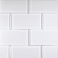 """Subway Tile, 3""""x6"""""""