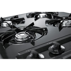 Summit Appliance Gas Cooktop