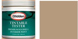 Glidden's Warm Caramel