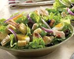 10–Minute Mediterranean Tuna Salad