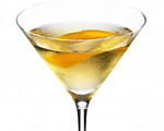 1942 Martini Cocktail