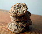 Traditional Oatmeal Cookies