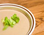 Oyster Bisque in a Crock Pot