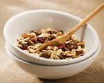 Three Grain Granola
