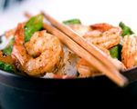 Chinese Sweet and Sour Shrimp
