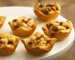 Pear & Brie Bites