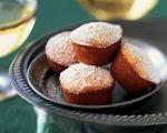 Spiced Tea Cakes