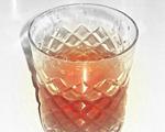 After-Dinner Sazerac Cocktail
