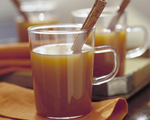 All spiced Apple Cider