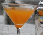 Amaretto Pie Cocktail