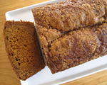 Apple and Spice Bread