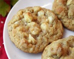 Apple Spice Drop Cookies
