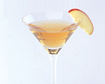 Apple Vodka Martini
