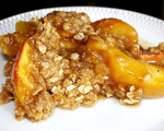 Apple Crisp Delight