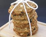 Applesauce-Granola Cookies