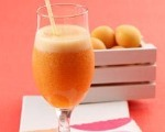 Lemon Apricot Daiquiri