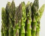 Hot Asparagus Canapes