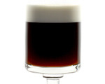 Authentic Irish Coffee Cocktail