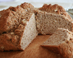 Authentic Irish Soda Bread