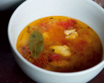 Autumn Fish Soup