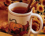 Autumn Harvest Apple Drink