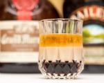 B-55 Hazelnut Cocktail