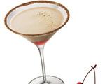Bailey's Cherry Café Cocktail