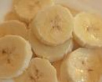 Banana Yogurt Salad