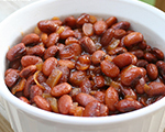 Barbeque Bean Salad
