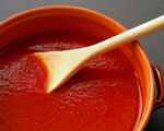 Basic Tomato Sauce for Pasta