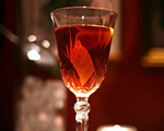 Bâton Rouge Cocktail