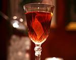 Bâton Rouge Cocktail