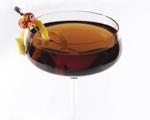 Bebida de Puebla Cocktail