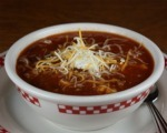 Whole Lotta Enchilada Soup