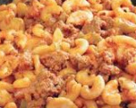 Kids Mac and Cheese Surprise