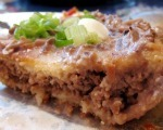 Smothered Beef Patties